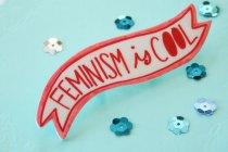 feminism cool
